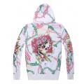 Ed Hardy Hoody Outlet Online Sales Skull Flower