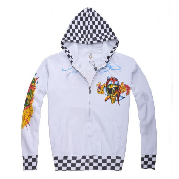 Ed Hardy Hoody Shop UK Female Pirate For Sale