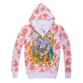Where To Buy Ed Hardy Hoodies Flame Tiger For Men