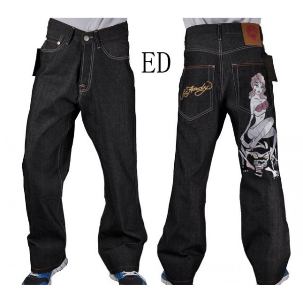 Buy Ed Hardy Online Jeans Beauty London