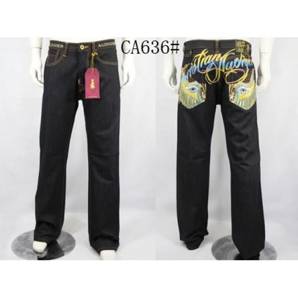 Ed Hardy CA Jeans For Men Clothing Online Wing Eye