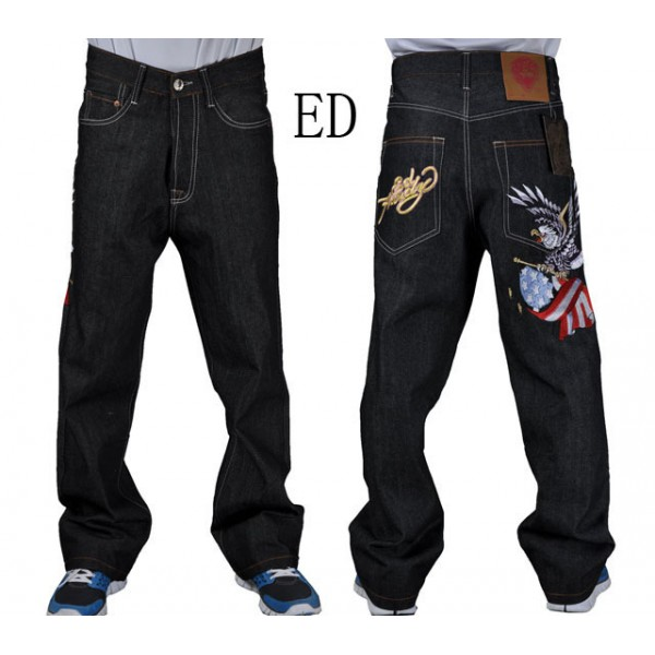 Ed Hardy Designer Jeans Eagle Clothing Store