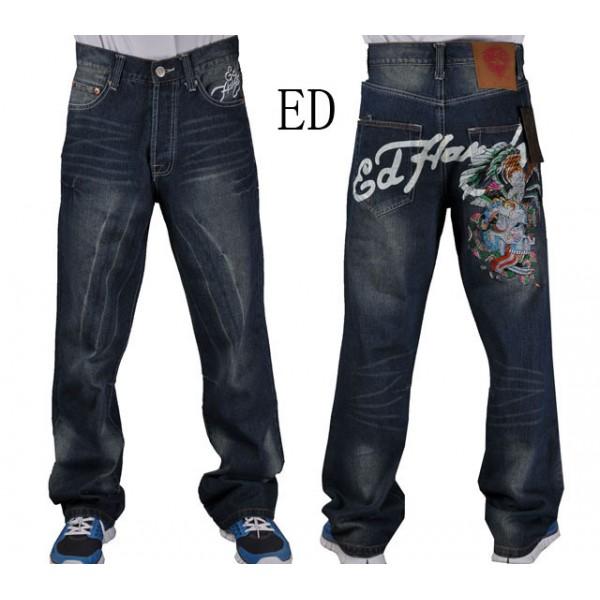 Ed Hardy Tatoos Jeans Cobra Eagle Australia