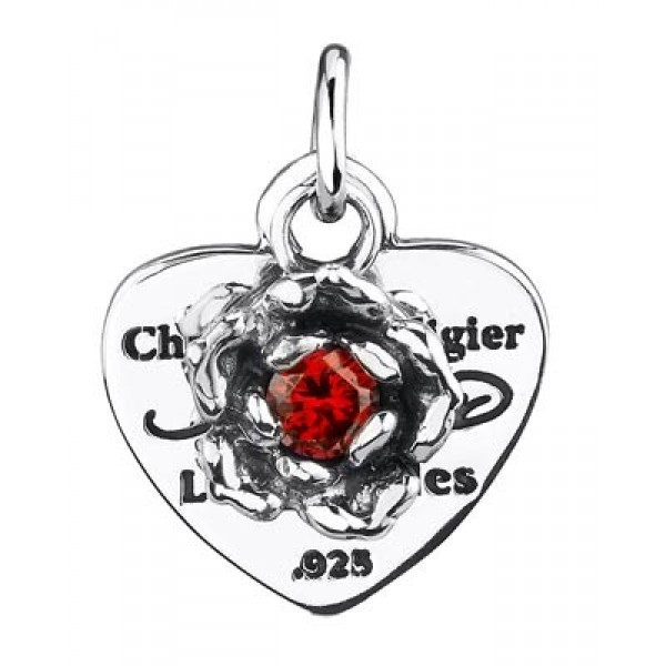Buy Ed Hardy Jewelry Pendant Products Diamond Heart