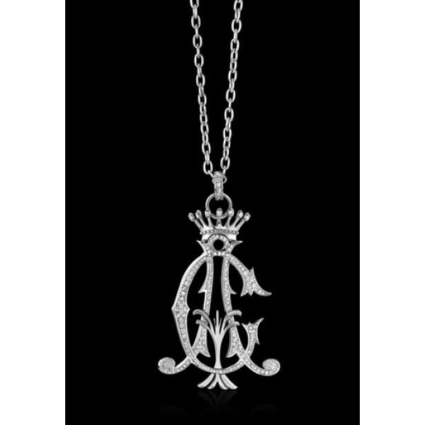 Ed Hardy Online Shop Jewelry Pendant CA Logo