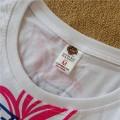 ED Hardy Mens Long Sleeve T Shirt Love Kill Slowly White