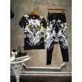 Ed Hardy Mens Short Suits Star Wars In Black