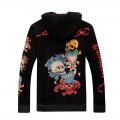 Ed Hardy Mens Suits Black Love Kill Slowly Online
