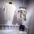 Ed Hardy Mens Suits Short Love Kill Slowly In White