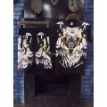 Ed Hardy Mens Suits Short Star Wars In Black