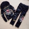 Plus Size Ed Hardys Suits Shop UK Fashion LKS