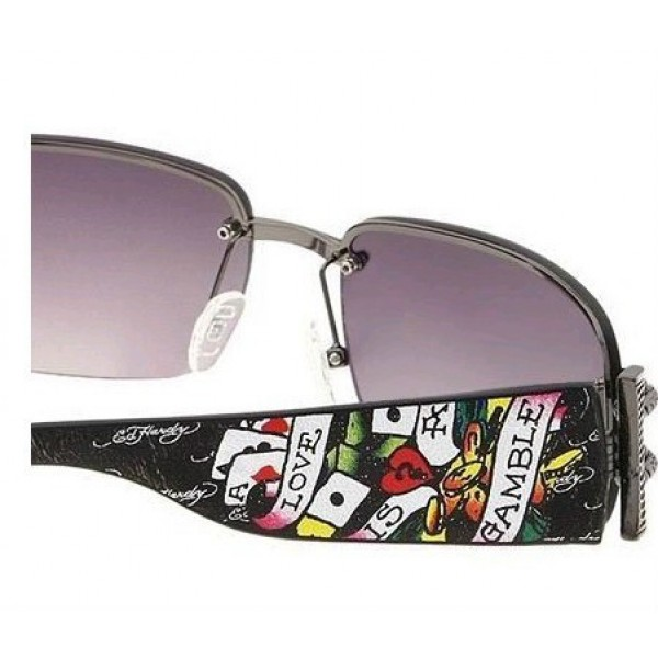 Cheap Ed Hardy Tatoos Sunglasses Love