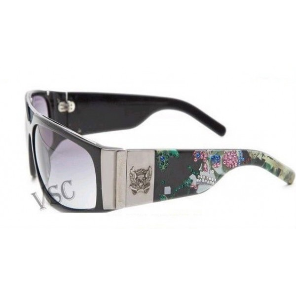 Ed Hardy Tattoo Shop Sunglasses Skull Sales