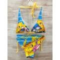 Plus Size Womens Ed Hardy Swimsuit Bikini  Cyprinoid