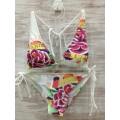Rose Ed Hardy Womens Swimsuit Bikini Online Outlet