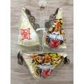 Tiger Ed Hardy Womens Swimsuit Bikini Clothing Australia
