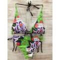 Womens Ed Hardy Swimsuit Bikini Dedicate Wholesale Clothing