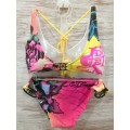 Womens Ed Hardy Swimsuit Bikini Tattoos Ternal Love Designs