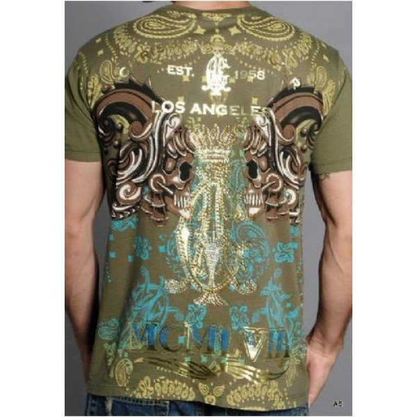CHRISTIAN AUDIGIER T SHIRTS FOR MEN 11626
