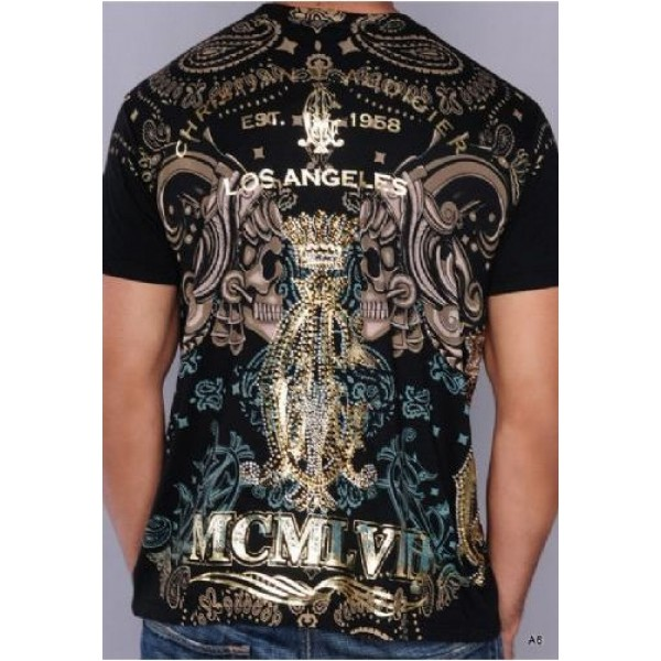CHRISTIAN AUDIGIER T SHIRTS FOR MEN 11627