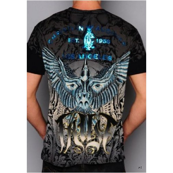 CHRISTIAN AUDIGIER T SHIRTS FOR MEN 11644