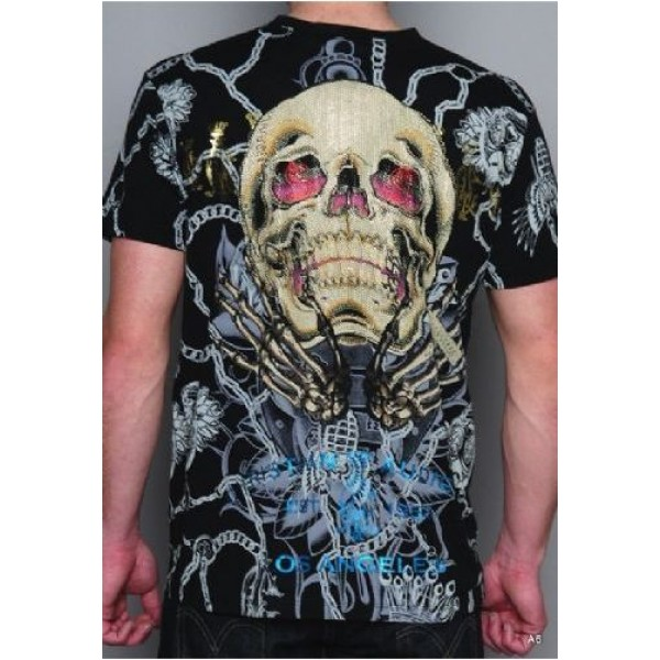 CHRISTIAN AUDIGIER T SHIRTS FOR MEN 11658