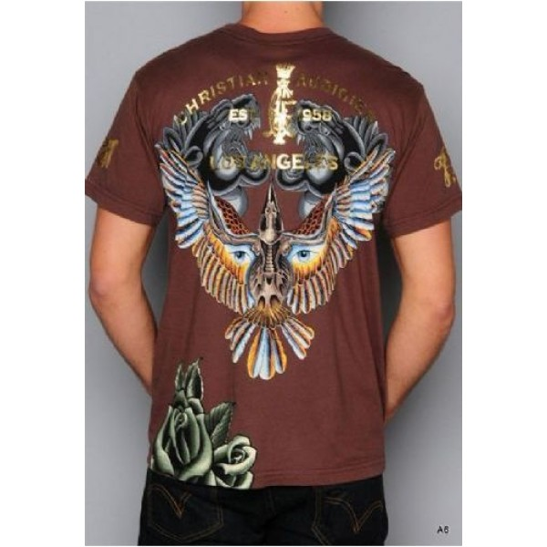 CHRISTIAN AUDIGIER T SHIRTS FOR MEN 11692