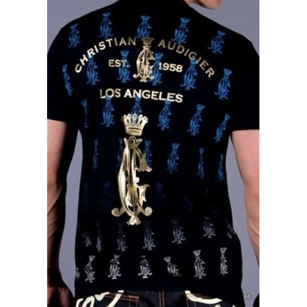 CHRISTIAN AUDIGIER T SHIRTS FOR MEN 11703