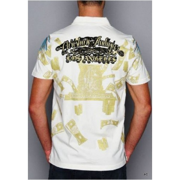 CHRISTIAN AUDIGIER T SHIRTS FOR MEN 11616