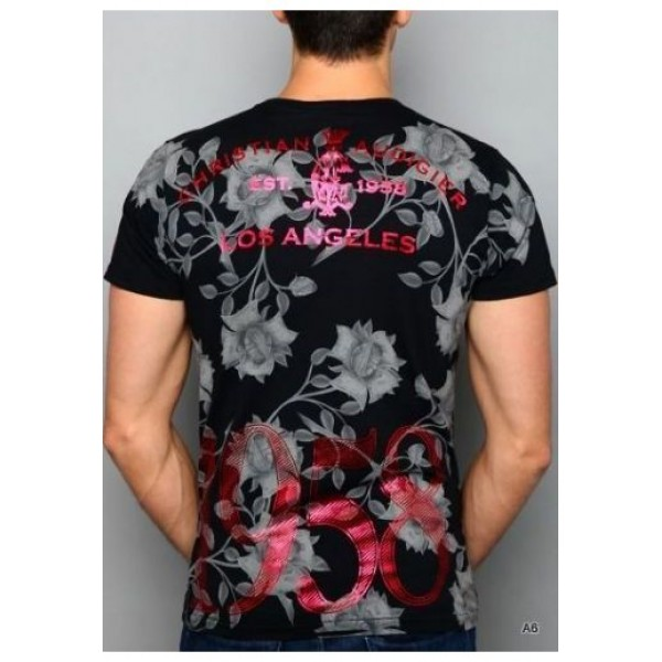 CHRISTIAN AUDIGIER T SHIRTS FOR MEN 11741