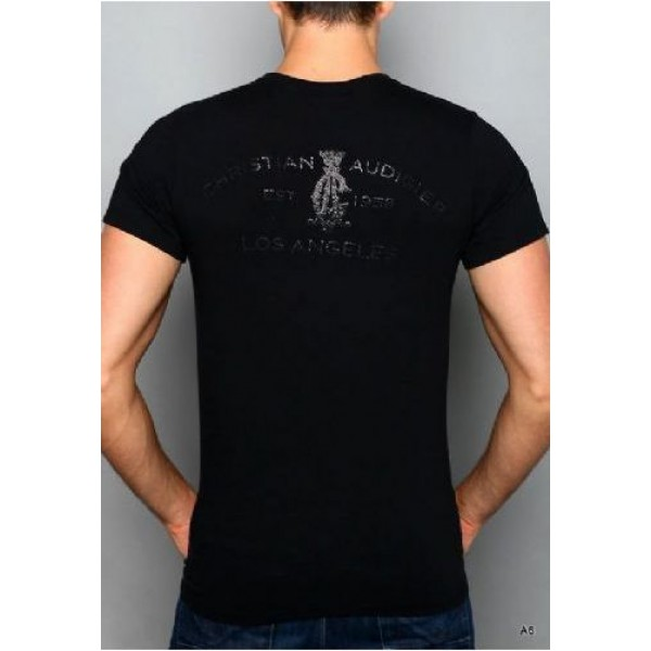CHRISTIAN AUDIGIER T SHIRTS FOR MEN 11742