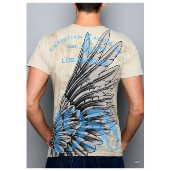 CHRISTIAN AUDIGIER T SHIRTS FOR MEN 11745