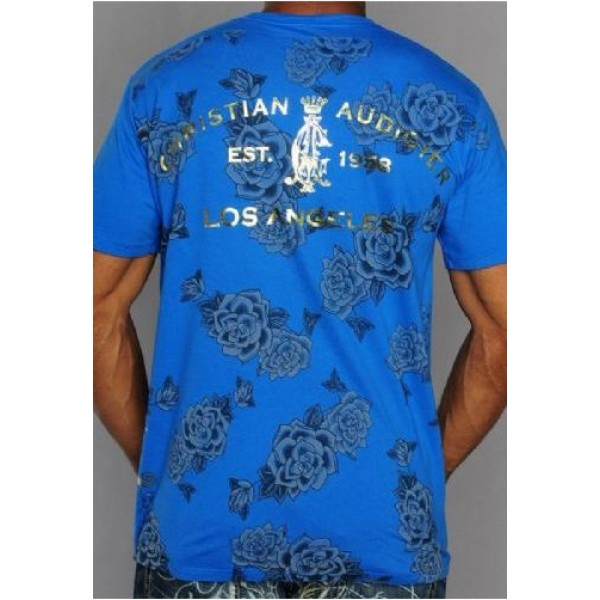 CHRISTIAN AUDIGIER T SHIRTS FOR MEN 11752