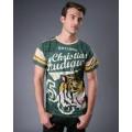 Christian Audigier Mens T Shirts Ed Hardy Tiger
