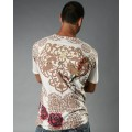 Don Ed Hardy T Shirts Mens Clothing Sand CA