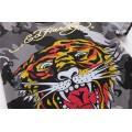 ED Hardy Mens Short T Shirts Camouflage Classic Tiger UK