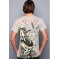 Eagle Cobra Mens Ed Hardy T Shirts Sale UK