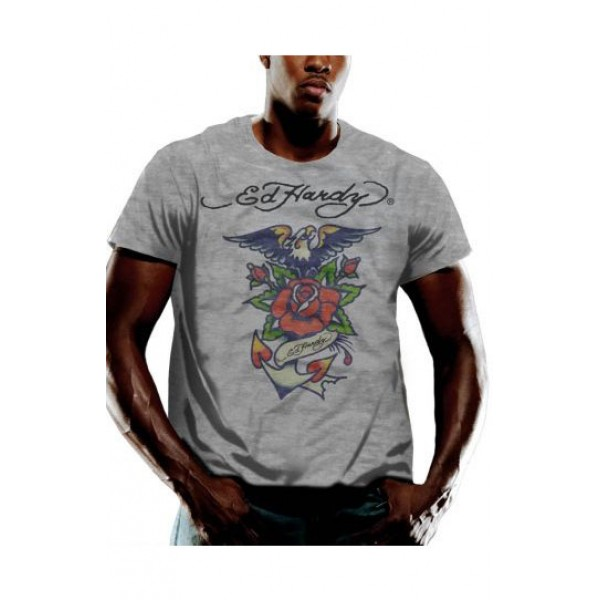 Ed Hardy T Shirts For Men 0214