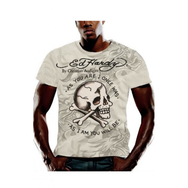 Ed Hardy T Shirts For Men 0216