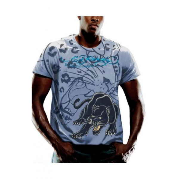 Ed Hardy T Shirts For Men 0242