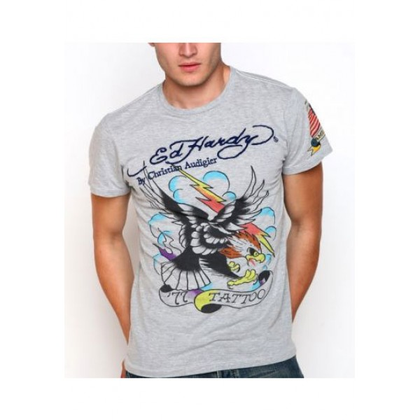 Ed Hardy T Shirts For Men 0258