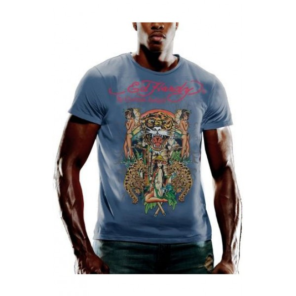 Ed Hardy T Shirts For Men 0260