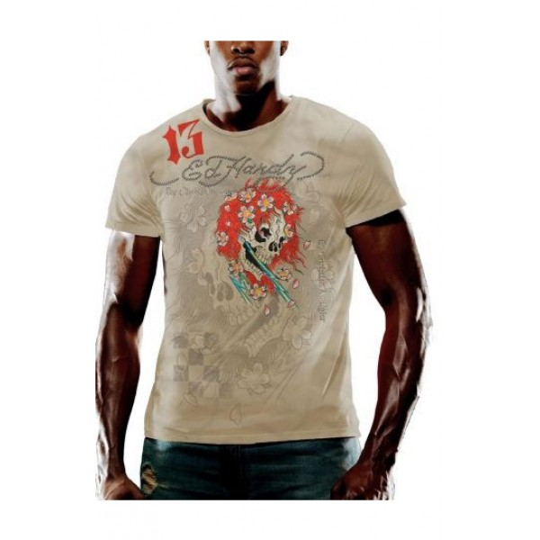 Ed Hardy T Shirts For Men 0265