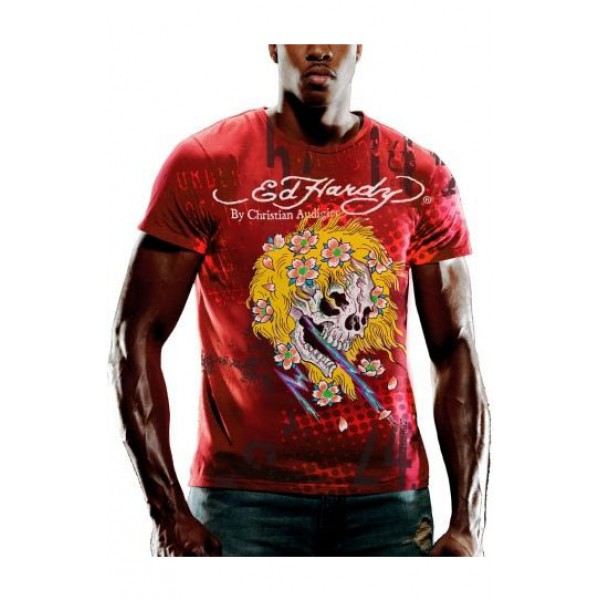 Ed Hardy T Shirts For Men 0266