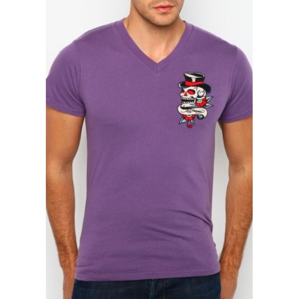 Ed Hardy T Shirts For Men 0270