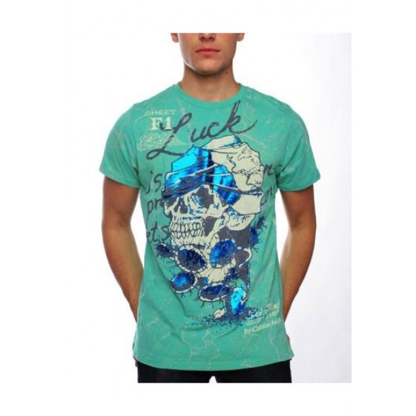 Ed Hardy T Shirts For Men 0271
