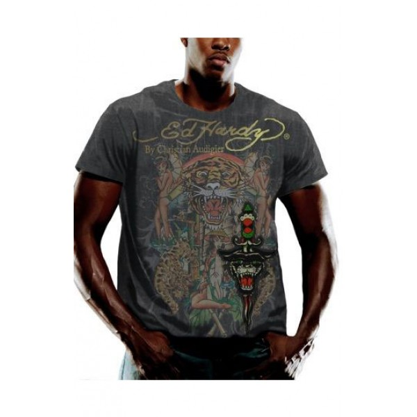 Ed Hardy T Shirts For Men 0272