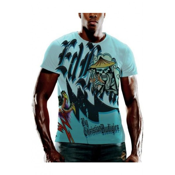 Ed Hardy T Shirts For Men 0274