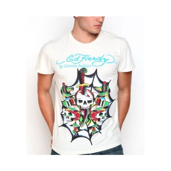 Ed Hardy T Shirts For Men 0280