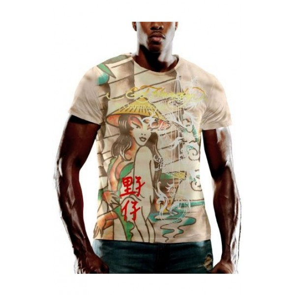 Ed Hardy T Shirts For Men 0291
